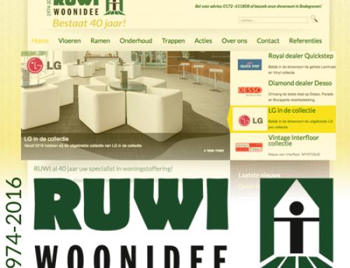 Ruwi Woonidee