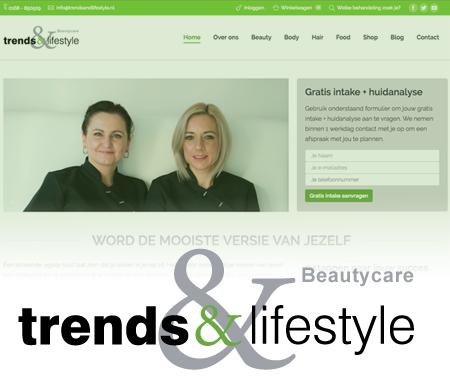 Trends&Lifestyle - Klant bij Online Daadkr8