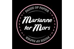Copywriter Marianne ter Mors