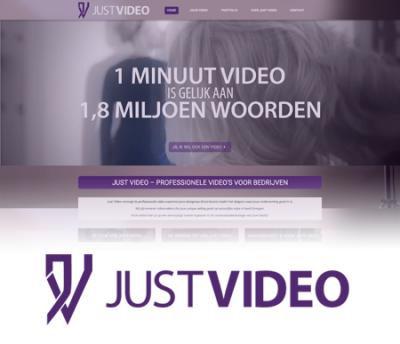 Just Video - Klant bij Online Daadkr8