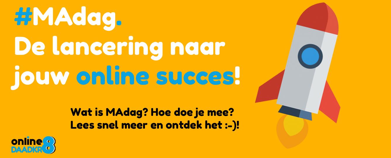 MAdag - voor succes met online marketing