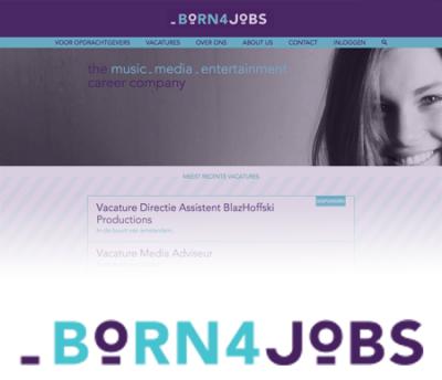 born4jobs - training google analytics
