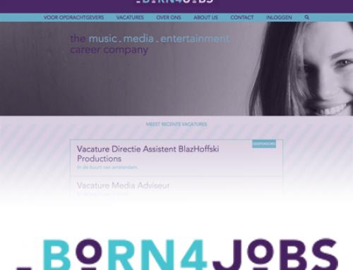 Born4Jobs