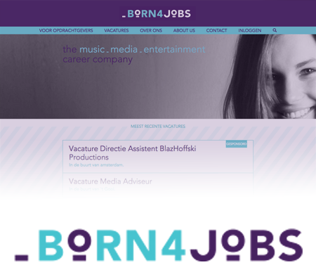 born4jobs - training google analytics